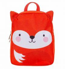 Little backpack: Fox