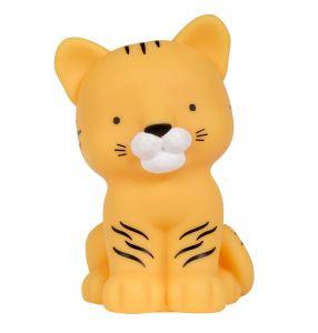 Little light: Tiger
