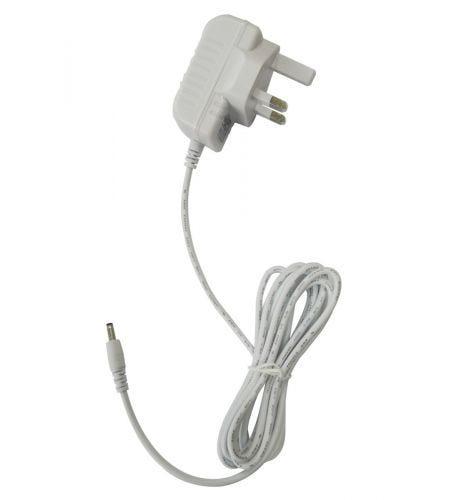 adapter 5v uk white