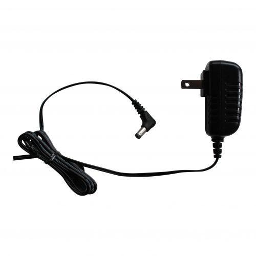 Lightbox Adapter 9V: US - Schwarz