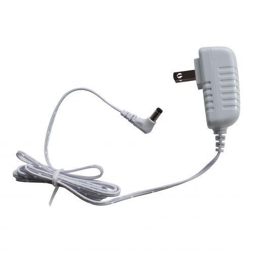Lightbox Adapter 9V: US - Weiß