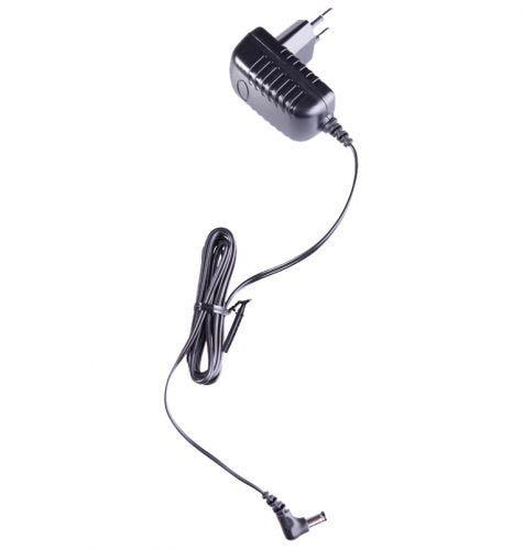 Lightbox Adapter 9V: EU - Schwarz