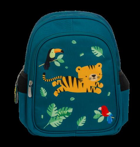 Rucksack Dschungel Tiger