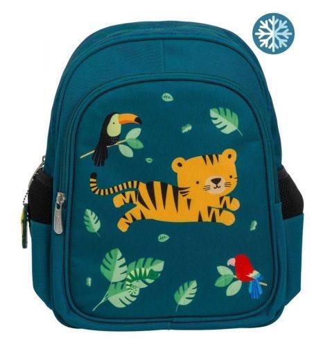 Rucksack: Dschungel Tiger