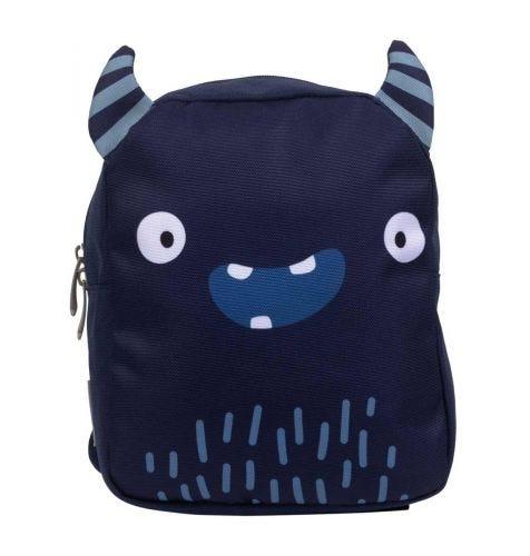 Kleiner Rucksack: Monster