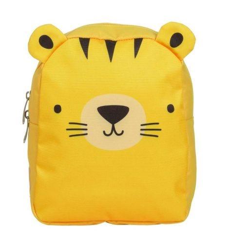 Kleiner Rucksack: Tiger