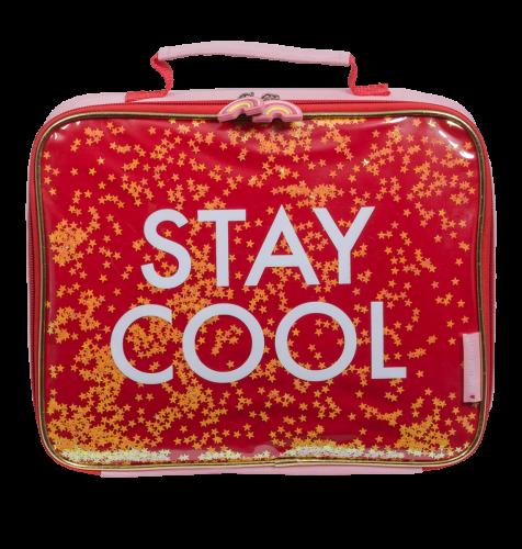 Kühltasche: Stay cool