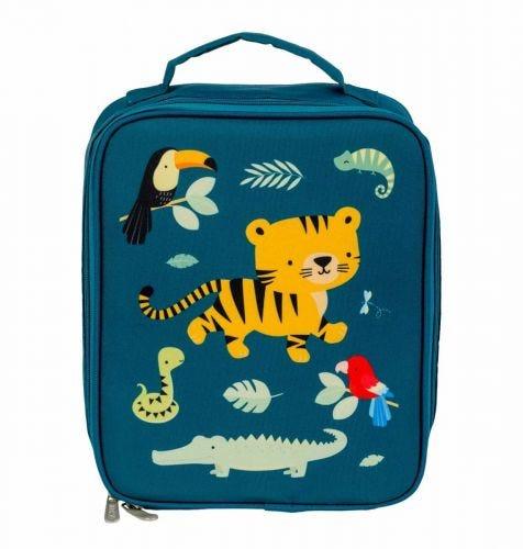 Cool bag: Jungle tiger
