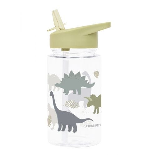 Trinkflasche: Dinosaurier