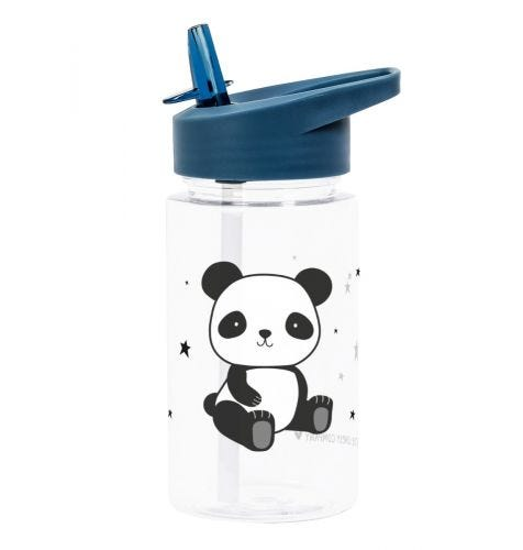 Drink bottle: Panda