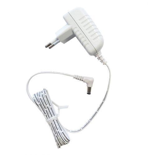 Lightbox Adapter 9V: EU - Weiß