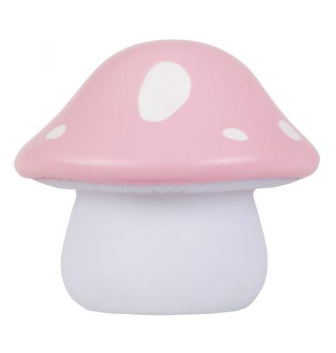 Kleines Licht: Pilz