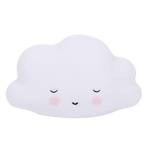 Little Light: Schlafende Wolke