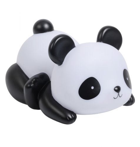 Spardose: Panda