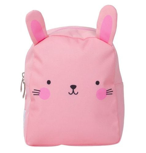 Mini Rucksack: Kaninchen