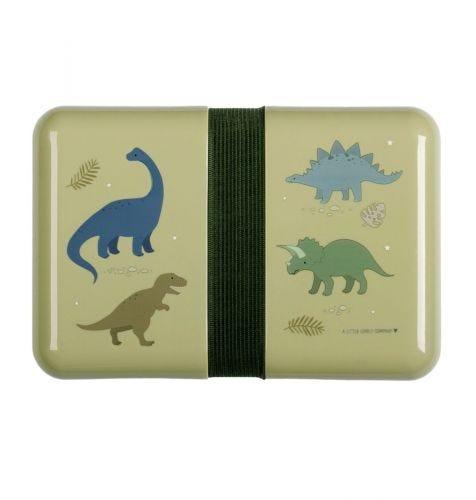 Brotdose: Dinosaurier