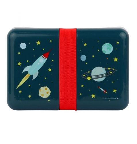 Lunchbox: Weltall