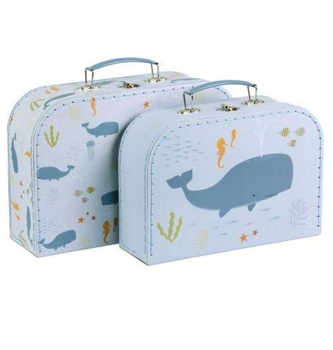 Kofferset: Ozean
